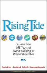 Cover of: Rising Tide  | Davis Dyer