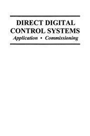 Cover of: Direct Digital Control Systems
