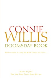 Cover of: Doomsday book | Connie Willis