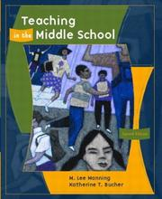 Cover of: Teaching in the middle school