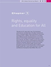 Cover of: Education for All Global Monitoring Report 2003/4: Gender and Education for All | Christopher Colclough
