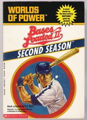 Cover of: Bases Loaded II: Second Season | F. X. Nine