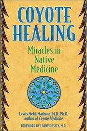 Cover of: Coyote Healing
