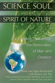 Cover of: Science, soul, and the spirit of nature