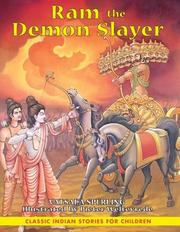 Cover of: Ram the demon slayer