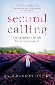 Cover of: Second calling