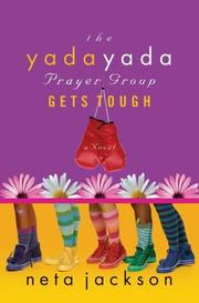 Cover of: The Yada Yada Prayer Group fights back