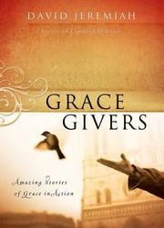 Cover of: Grace Givers