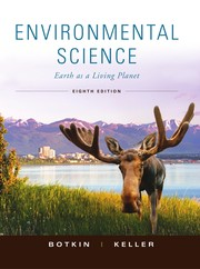 Cover of: Environmental science | Daniel B. Botkin