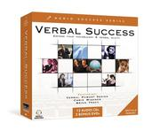 Cover of: Verbal Command: Expand Your Vocabulary & Verbal Acuity (Audio Success)