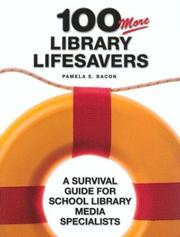 100 more library lifesavers by