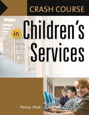 Cover of: Crash Course in Children