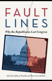 Cover of: Fault lines |