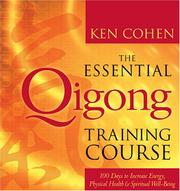 Cover of: The Essential Qigong Training Course