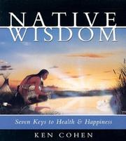 Cover of: Native Wisdom