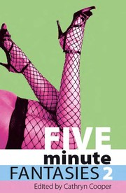 Cover of: Five Minute Fantasies |