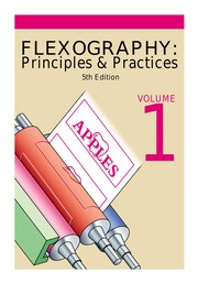 Cover of: Flexography |