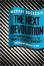 Cover of: The next revolution