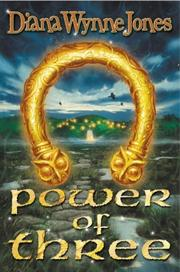 Cover of: Power of Three