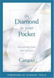 Cover of: The Diamond in Your Pocket