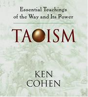 Cover of: Taoism