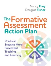 Cover of: The formative assessment action plan | Nancy Frey