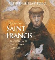 Cover of: The Way of Saint Francis
