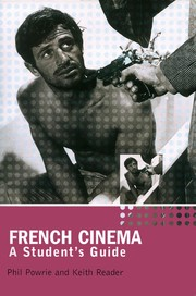 Cover of: French cinema | Phil Powrie