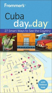 Cover of: Cuba day by day | Claire Boobbyer