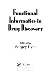 Cover of: Functional informatics in drug discovery |