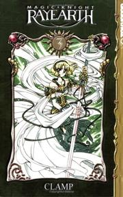 Cover of: Magic Knight