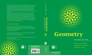 Cover of: Geometry | D. A. Brannan