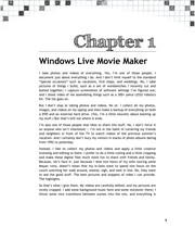 Cover of: Getting StartED with Windows Live Movie Maker | James F. Kelly