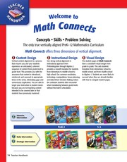 Cover of: Math triumphs |