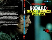 Cover of: Godard | MacCabe, Colin.