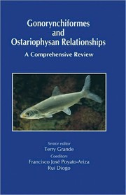 Cover of: Teleostean Fish Biology | Francisco Jose Poyato-Ariza
