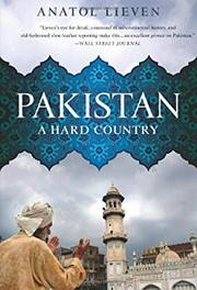 Cover of: Pakistan: A Hard Country