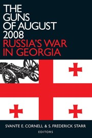 Cover of: The guns of August 2008 |