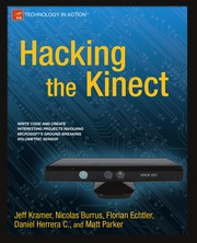Cover of: Hacking the Kinect | Jeff Kramer