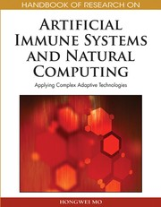 Cover of: Handbook of research on artificial immune systems and natural computing |