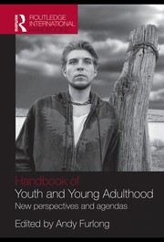 Cover of: Handbook of Youth and Young Adulthood | ANDY FURLONG