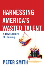 Cover of: Harnessing America