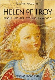 Cover of: Helen of Troy | Laurie E. Maguire