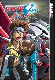 Cover of: Gundam Seed Astray, Vol. 2 (Gundam (Tokyopop) (Graphic Novels)) | Kouichi Tokita