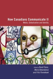 Cover of: How Canadians communicate II
