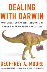 Cover of: Dealing with Darwin