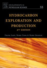 Cover of: Hydrocarbon exploration and production | Frank Jahn
