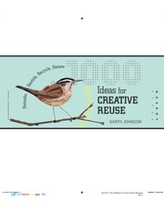 Cover of: 1000 ideas for creative reuse | Garth Johnson