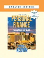 Cover of: Personal Finance Update and Workbook Package