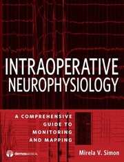 Cover of: Intraoperative clinical neurophysiology |